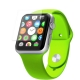 Puro protector pantalla flexible Apple Watch 38 mm (3 unid)