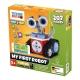 Tinkerbots My First Robot Kit de construcción robot interactivo programable para niños