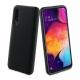 muvit Tiger funda Triangle Samsung Galaxy A50 shockproof 1,2m negra