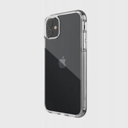 Xdoria carcasa Defense 360X glass Apple iPhone 11 transparente