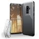 Xdoria carcasa Defense 360 Samsung Galaxy S9 Plus transparente