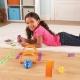Learning Resources Code and Go ratón robot programable con kit de actividades