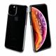 muvit for change carcasa Apple iPhone 11 Pro recycletek transparente