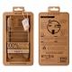 muvit for change carcasa Apple iPhone 11 recycletek transparente