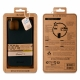 muvit for change funda Apple iPhone 11 recycletek negra