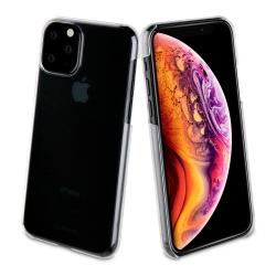 muvit carcasa Cristal Apple iPhone 11 Pro transparente