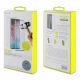 muvit pack Samsung Note 10 Plus/10 Plus 5g funda Cristal Soft Lite transparente+protector pantalla vidrio templado curvo