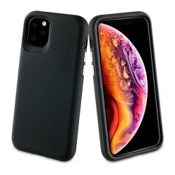 muvit Tiger funda Triangle Apple iPhone 11 Pro shockproof 1,2m negra