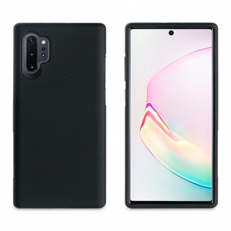 muvit Tiger funda Triangle Samsung Galaxy Note 10 Plus/10 Plus 5g Shockproof 1,2m negra