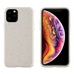 muvit for change carcasa Apple iPhone 11 Pro bambootek coton