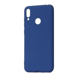 muvit Life funda sand Huawei Y7 2019 azul
