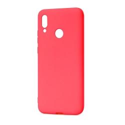 muvit Life funda sand Xiaomi Redmi 7 rosa fluor
