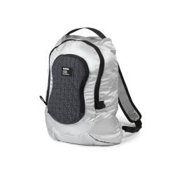 Lexon Bolsa de Viaje Peanut Backpack Plata