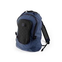 Lexon Bolsa de Viaje Peanut Backpack azul