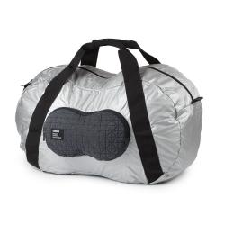 Lexon Bolsa Peanut Duffle Bag Plata