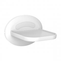 muvit iO Soporte Universal para Pared Blanco