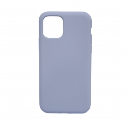 muvit carcasa Apple iPhone 11 Pro Liquid Edition pale purple