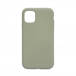 muvit carcasa Apple iPhone 11 Liquid Edition rock ash