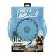 Frisbee Bluetooth IP4 con altavoz integrado azul