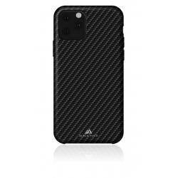 Black Rock carcasa Apple iPhone 11 Flex Carbon negra
