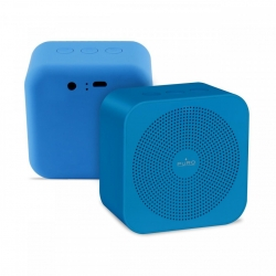 Puro altavoz Bluetooth V4.0 handy azul turquesa