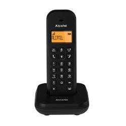 Alcatel teléfono DECT E155 negro