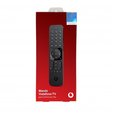 Mando Vodafone TV para Control por Voz