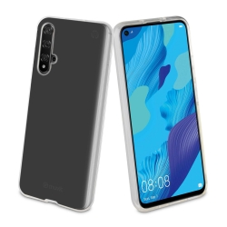 muvit for change funda Huawei Nova 5T recycletek transparente