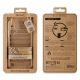 muvit for change funda Huawei Nova 5T recycletek transparente