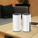 TP-Link Sistema Wi-Fi Mesh para toda la Casa AC1200 Deco M4 (2-pack)