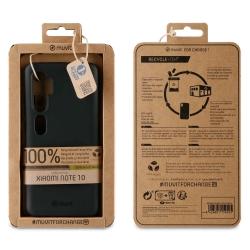 muvit for change funda Xiaomi Mi Note 10 recycletek negra
