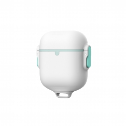 muvit active funda Apple airPods rugerizada waterproof blanca