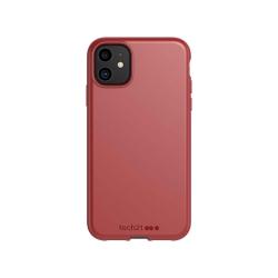 Tech21 carcasa Studio Color Apple iPhone 11 roja