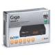 Giga TV HD209 T Sintonizador TDT DVB-T2 Alta Definición