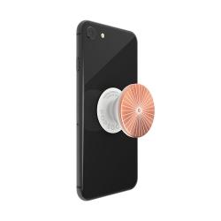 PopSockets soporte adhesivo Backspin Aluminium Eye in the Sky
