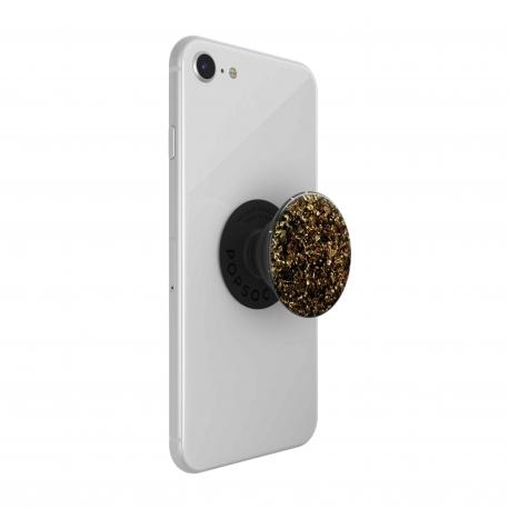 PopSockets soporte adhesivo Foil Confetti Gold
