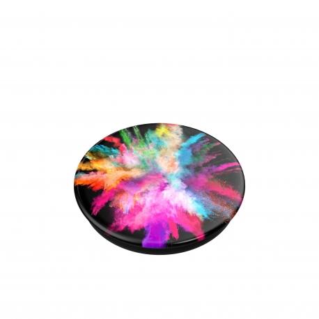 PopSockets soporte adhesivo Color Burst Gloss