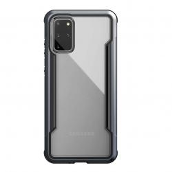 Xdoria carcasa Defense Shield Samsung Galaxy S20 Plus negra