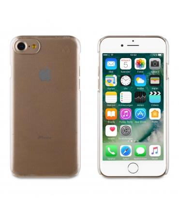 muvit for change carcasa Apple iPhone SE/8/7/6S/6 recycletek transparente