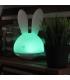 Mipow lámpara/altavoz Bluetooth Bunny