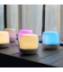 Mipow vela Bluetooth con luz LED Multicolor Playbulb Candle 2