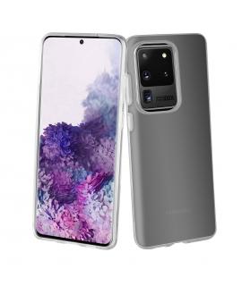 muvit for change funda Samsung Galaxy S20 Ultra recycletek transparente