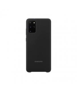Samsung funda silicona Samsung Galaxy S20 Plus negra