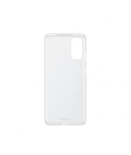 Samsung carcasa Clear Samsung Galaxy S20 transparente