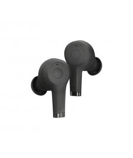 Sudio ETT auriculares Bluetooth true wireless cancelación   activa de ruido negros