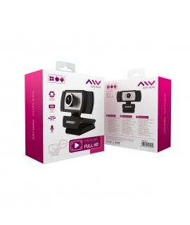 Myway Webcam Full HD 1080p