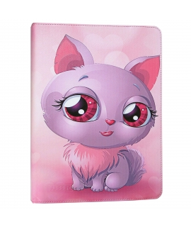 "Subblim Trendy Cat funda tablet 10.1"""