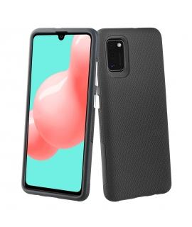 muvit Tiger funda Triangle Samsung Galaxy A51 shockproof 1,2m negra