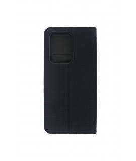 muvit funda Folio Samsung Galaxy S20 Ultra función soporte + tarjetero negra