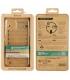 muvit for change funda Apple iPhone 11 Pro Max recycletek transparente antibacteriana